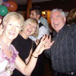 Party Guests Smiling Northamptonshire