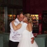 Wedding Couple First Dance