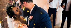 Golden Sounds Disco, Wedding Couple First Dance Northamptonshire