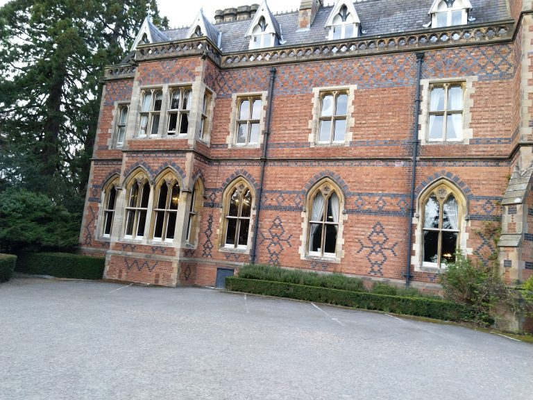 Brownsover Hall | Wedding DJ | Goldensoundsdisco